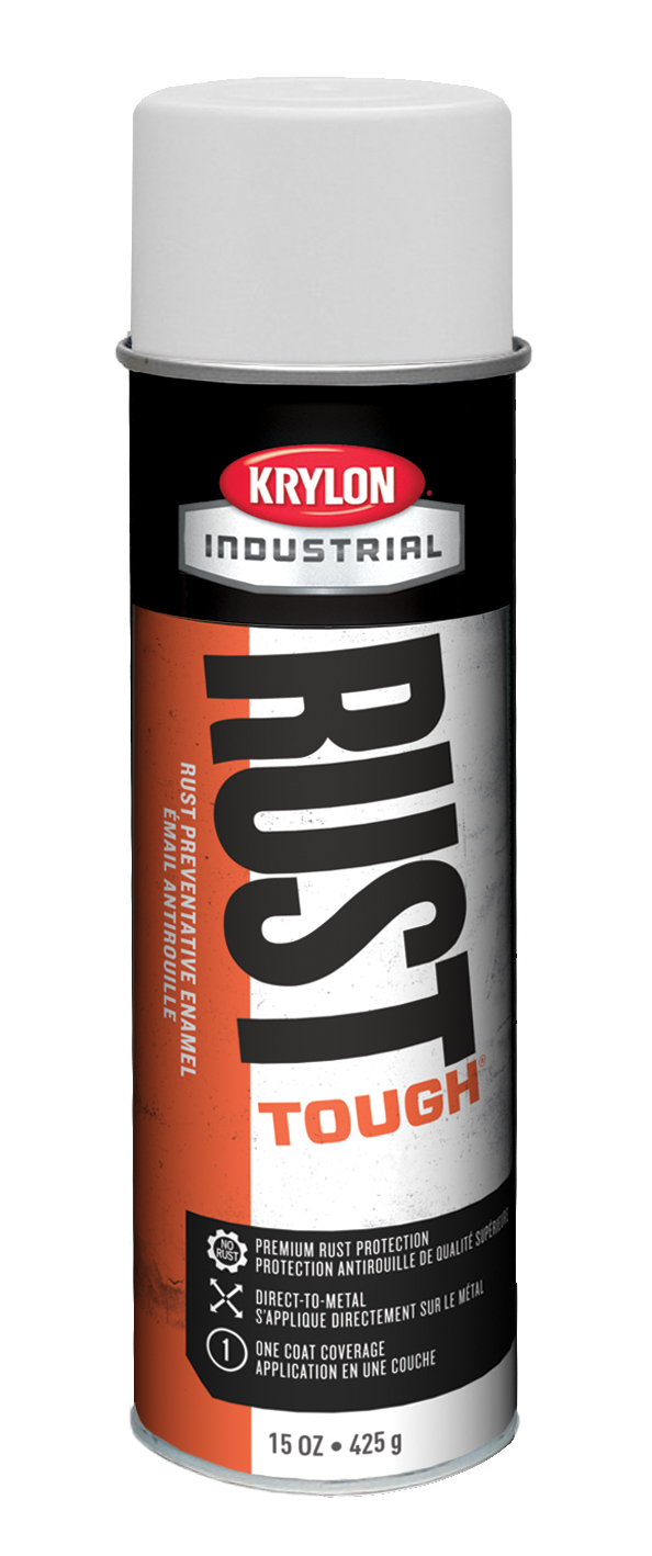 RUST TOUGH® Acrylic Alkyd Enamel