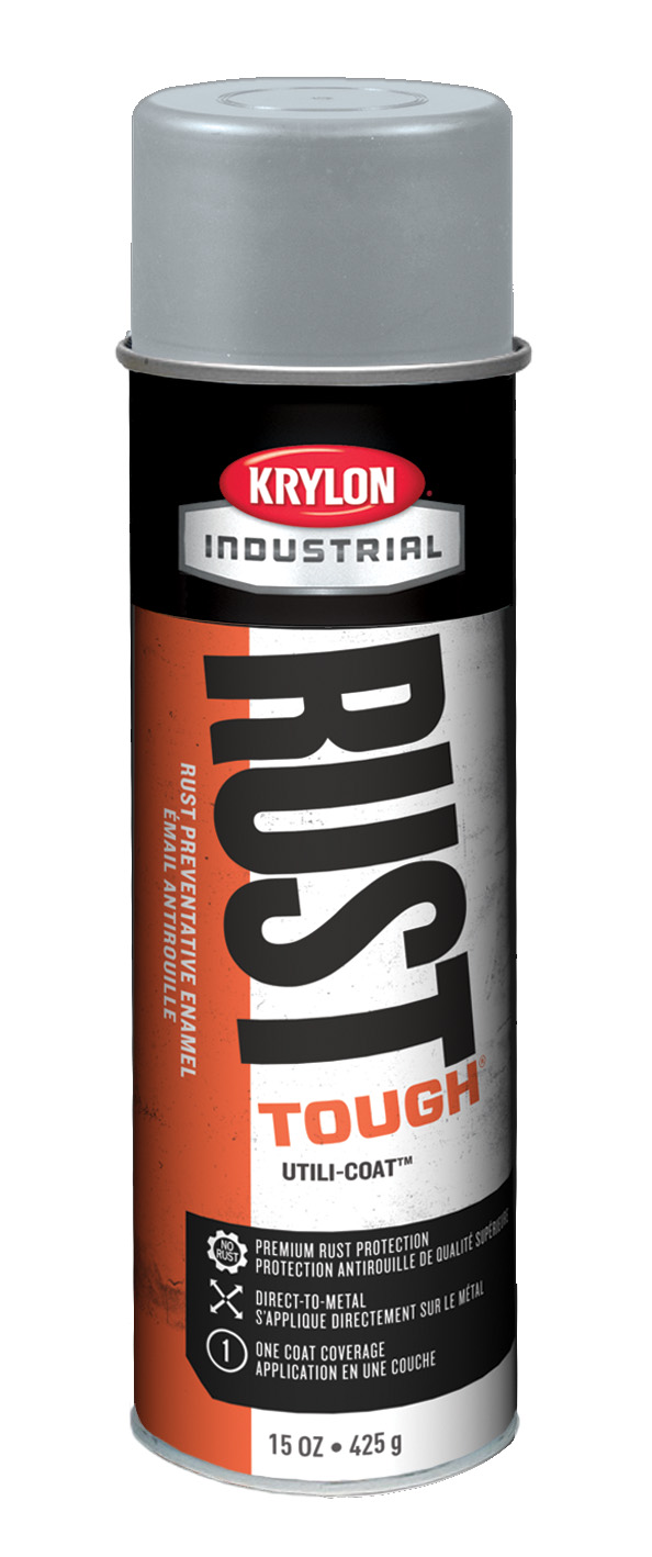 RUST TOUGH® UTILI-COAT™ Enamel